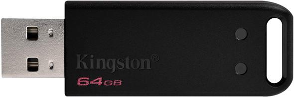 Kingston's DataTraveler DT20 64GB USB FLASH DRIVE