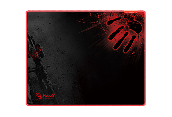 Bloody Gaming Mouse Pad   (430x350x2mm) | B080S