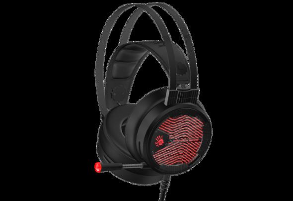Bloody Gaming Headset USB Black | M620T