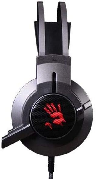 Bloody Gaming Headset USB Gun Black | G437