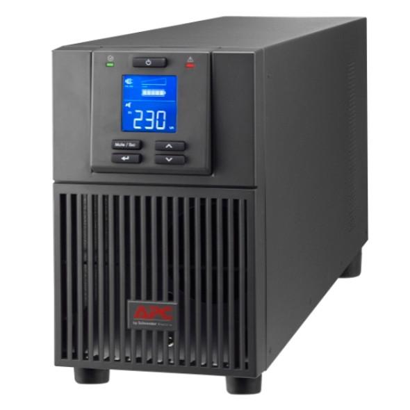 APC Easy UPS On-Line SRV 2000VA 230V | SRV2ki