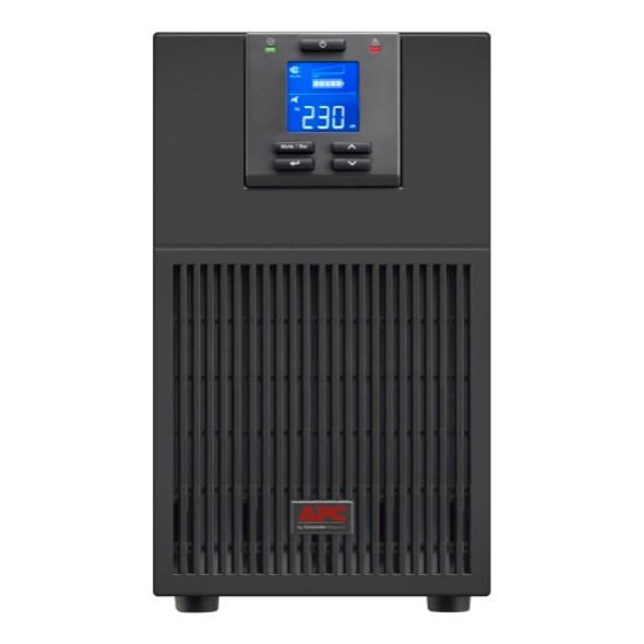 APC Easy UPS On-Line SRV 3000VA 230V | SRV3ki