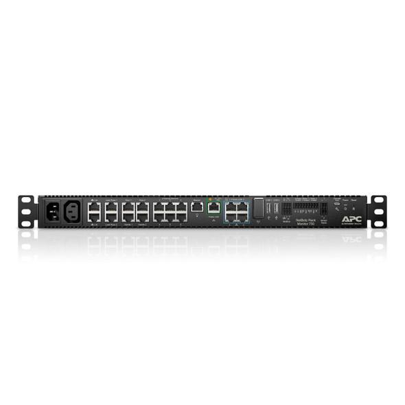 APC NetBotz Rack Monitor 750 | NBRK0750