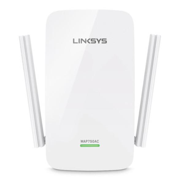Linksys AC750 Wi-Fi Access Point | WAP750AC