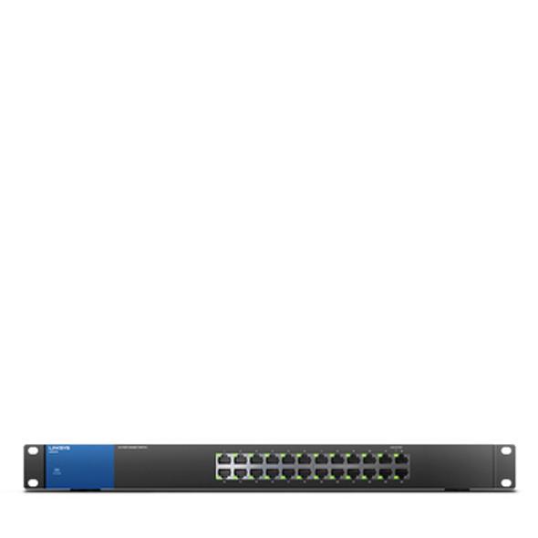 Linksys 24-Port Business Gigabit Switch | LGS124