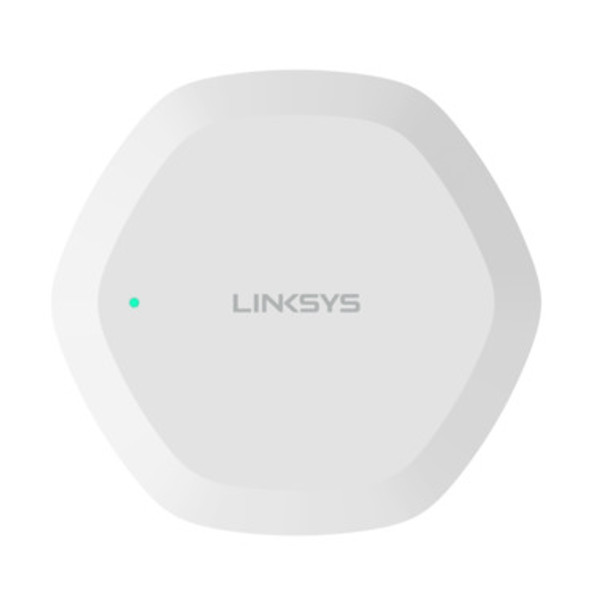 Cloud Managed AC1300 WiFi 5 Indoor Wireless Access Point TAA Compliant | LAPAC1300C