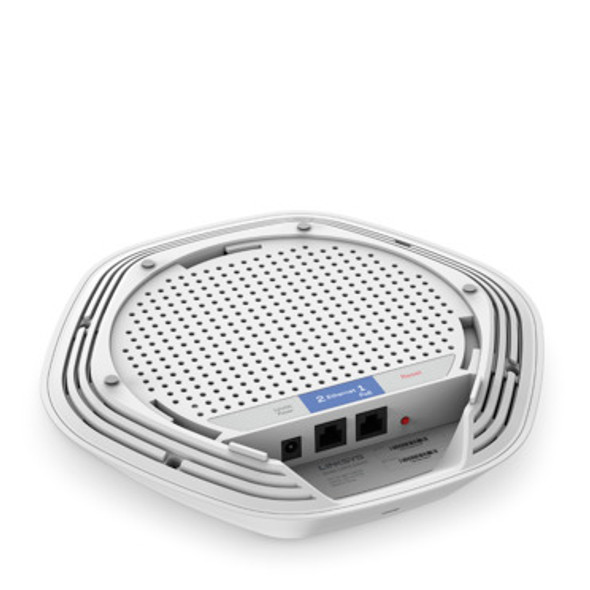 Linksys Business AC2600 Dual-Band Cloud AC Wave 2 Wireless Access Point | LAPAC2600C