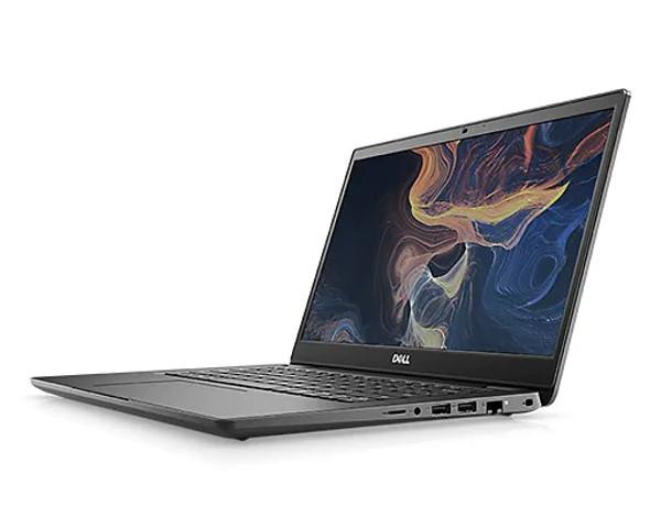 """Dell Latitude 3410 Lati 3410/Core i7-10510U/8GB/512GB SSD/14"""" HD/Nvidia GeForce MX230/Cam & Mic/WLAN + BT/Backlit Kb/3 Cell/Ubuntu"""