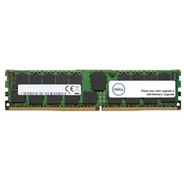 Dell Memory Upgrade - 16GB - 2RX8 DDR4 RDIMM 2666MHz - ECC