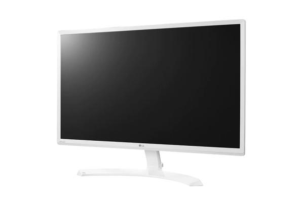 LG 24'' Class Full HD IPS LED Monitor | 24MP58VQ