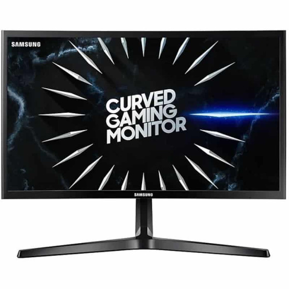 Samsung 27'' LED Curved Gaming Monitor | LC27RG50FQMXZN