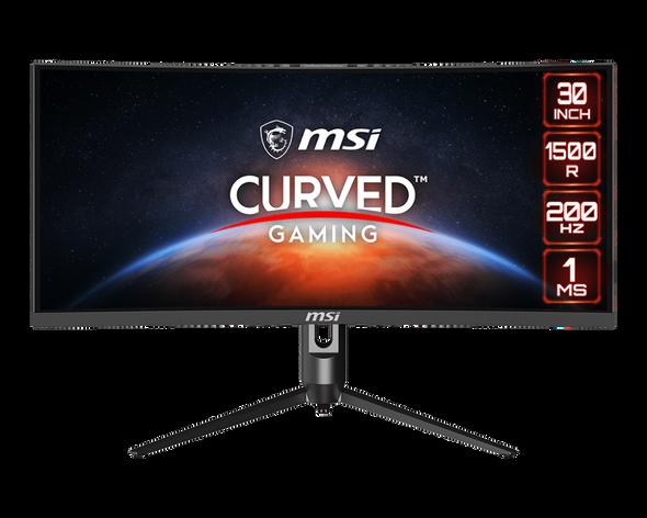 MSI Gaming Monitor   Optix MAG301CR2