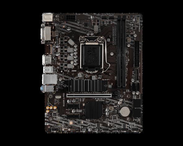 MSI B460M-A PRO Motherboard