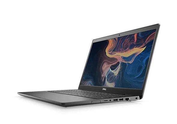Dell Laptop Latitude 3510 10th Generation Intel Core i3-10110U (2 Core, 4M cache, base 2.1GHz, up to 4.1GHz) | 210-AVLO