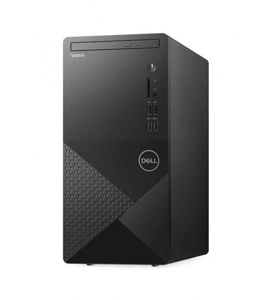 Dell Vostro 3888 Desktop 10th Gen Intel(R) Core(TM) i7-10700F processor(8-Core, 16M Cache, 2.9GHz to 4.8GHz) | 210-AVNL-I7