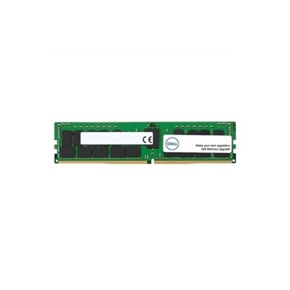 Dell Memory Upgrade - 16GB - 2RX8 DDR4 RDIMM 3200MHz | AB257576