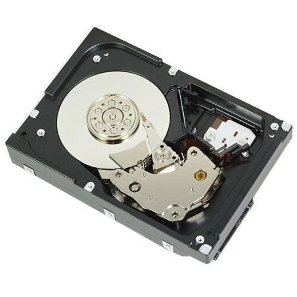 Dell 1TB 7.2K RPM SATA 6Gbps 512n 3.5in Cabled Hard Drive, CK | 400-BJRU