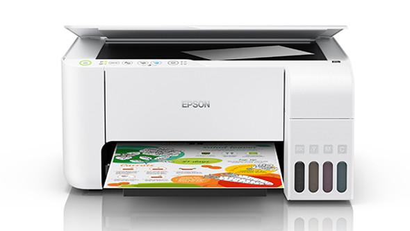 Epson L3156 A4 3 in 1 Color EcoTank Printer