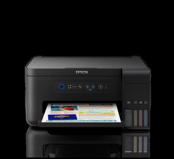 Epson L4150 A4 3 in 1 Color EcoTank Printer