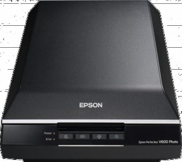 Epson A4 Flatbed Scanner | PERF-V600PH