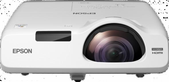 Epson EB-535W Short-Throw Projector
