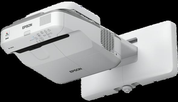 Epson EB-685wi HD-Ready Pen-Interactive Projector