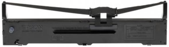 Epson SIDM Black Ribbon Cartridge for LQ-590 | C13S015337BA