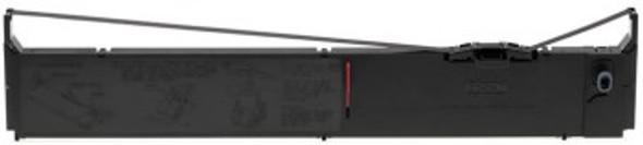 Epson SIDM Black Ribbon Cartridge for DFX-9000 | C13S015384BA
