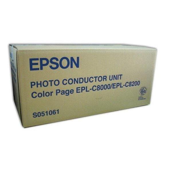 Epson EPL-C8000 Photoconductor Unit 20k | C13S051061