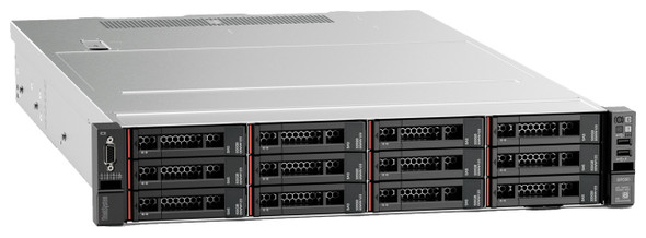 Lenovo Server SR590 Intel Xeon Silver 4210 10C 85W 2.2GHz Processor | 7X99A08VEA-4210