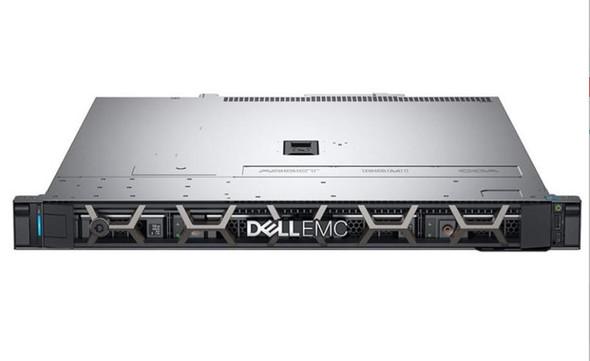 """Dell PE R240/Chassis 2 x 3.5""""/Intel Xeon E-2224/8GB/1x1TB/No Rails/Bezel/No optical drive/iDRAC9 Bas/   PER240MM1"""