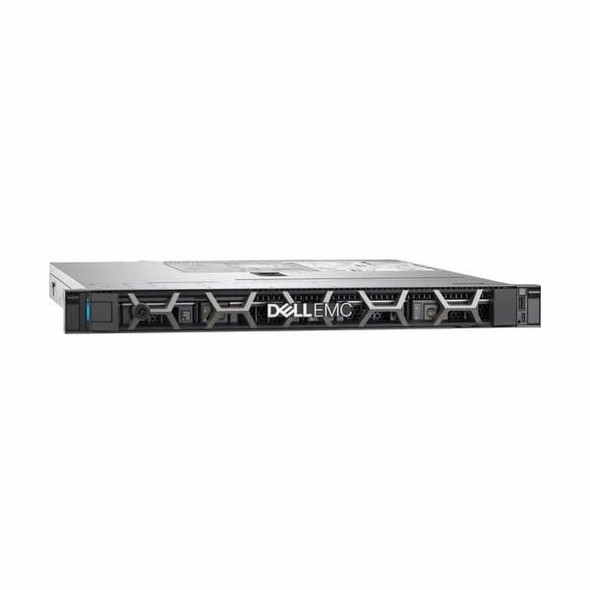 Dell PE R340-Intel Xeon E-2224/8GB / 2TB NLSAS / Dirac 9 Exp./ H330/ DVD RW /Single Hot-plug Power Supply 350W/ 3Y NBD   PER340M3