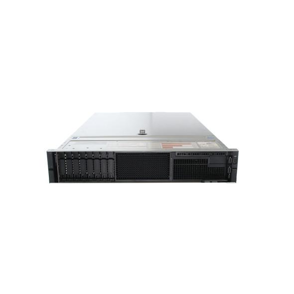 "Dell Server Chassis 8 x 3.5""/ 1x Xeon Silver 4208/ 2x16GB - 3200/ 600GB10K/ Rails w/o CMA/ Bezel/ DVD RW/ Broadcom 5720 QP 1Gb/ PERC H330/ iDRAC9 Exp/ 2x 495W PSU/ 2x 2M PDU Style Power Cord/ 3Yr NBD   PER740MM7"