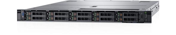 "Dell Server PE R6525/Chassis 10 x 2.5"" HotPlug/32GB/2x480GB SSD/No Rails/Broadcom 57414 Dual Port/PERC H345 10/iDRAC9 Ent X5/Redundant 800w   per652504a"