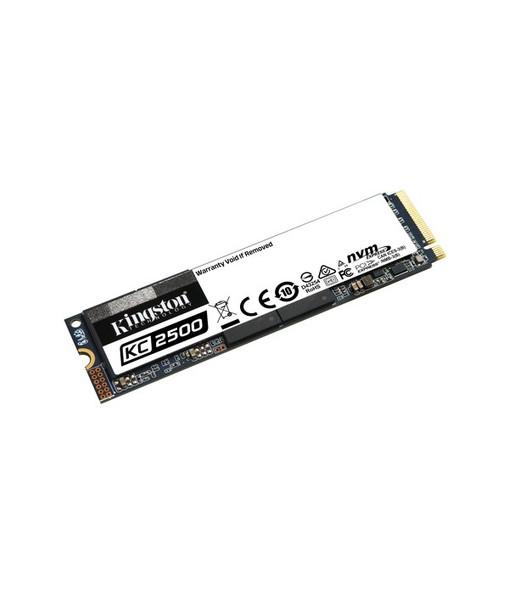 KINGSTON SSD NVME 1TB KC2500 M2 | SKC2500M8/1000G