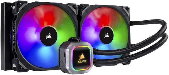 CORSAIR RGB COOLER | H115I