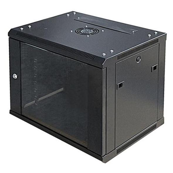 EussoNet 6U Wall Mounted W600*D600 Cabinet | MS-EWM6606B