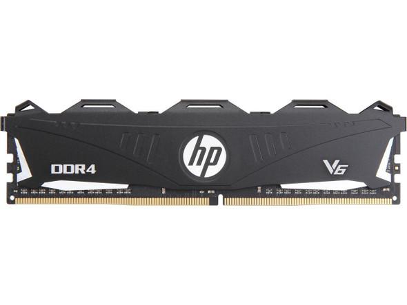 HP V6 16GB 3600MHz DDR4 UDIMM Ram | 7EH75