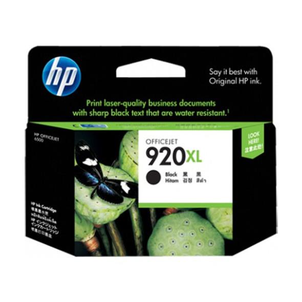 HP 920XL Original Ink Cartridge Black/Cyan/Magneta/Yellow