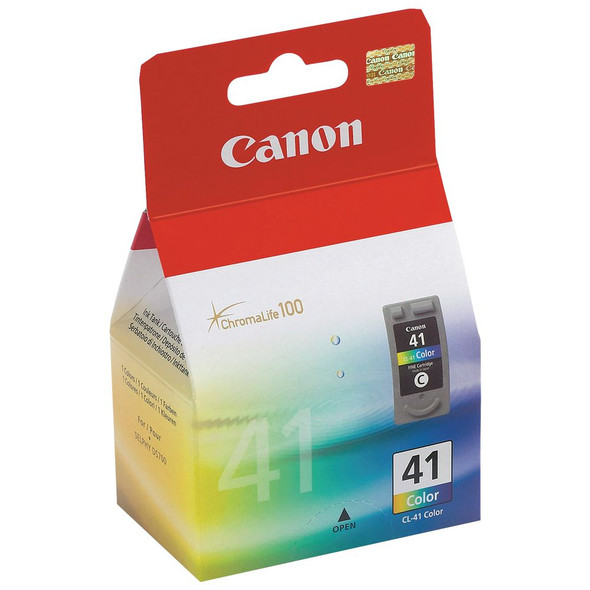 CANON Ink 41 Tri-Color for Inkjet Printing