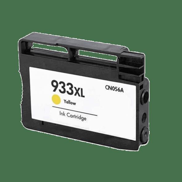 TechnoColor 933xl yellow HP Compatible INKJET Cartridge YELLOW