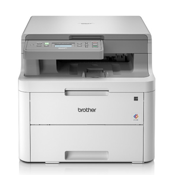 Brother Colour Laser Multi-Function Printer | DCP-L3510CDW