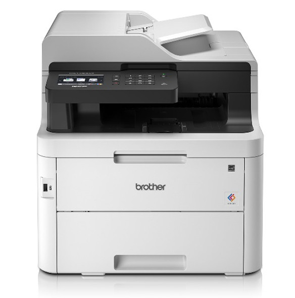 Brother Colour Laser Multi-function Printer | MFC-L3750CDW