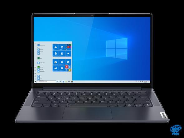 Lenovo Yoga Slim7 14ITL05 Intel Core i7-1165G7 (4C / 8T, 2.8 / 4.7GHz, 12MB)   82A3007RAX