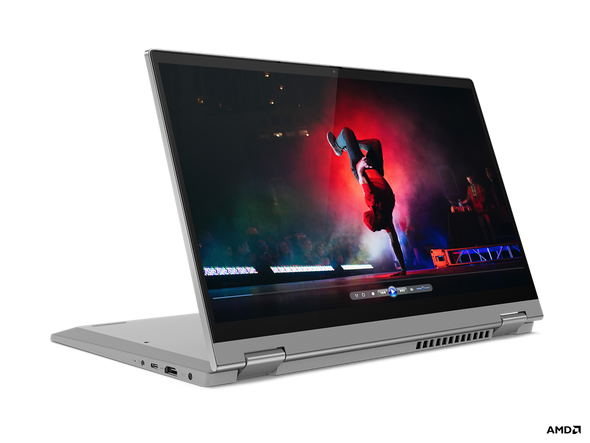 Lenovo Flex 5 14ALC05 AMD Ryzen 7 5700U (8C / 16T, 1.8 / 4.3GHz, 4MB L2 / 8MB L3)   82HU00APED