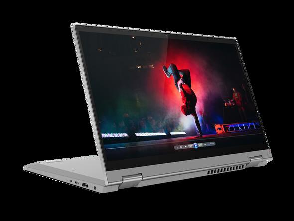 Lenovo Flex 5 (14ALC05) AMD Ryzen 5 5500U (6C / 12T, 2.1 / 4.0GHz, 3MB L2 / 8MB L3)   82HU00ALED