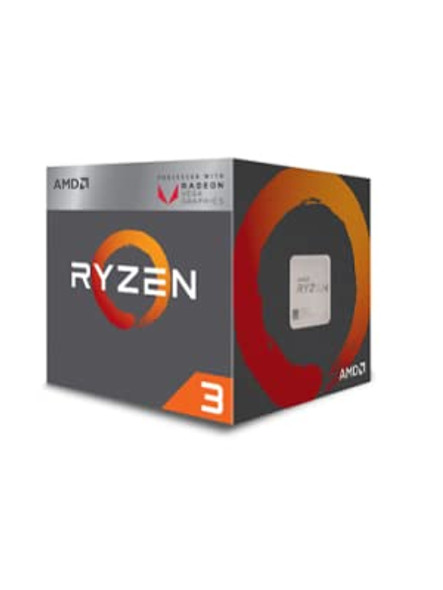 AMD Ryzen™  3 4300GE  with Wraith Stealth cooler 6MB 4C/8T