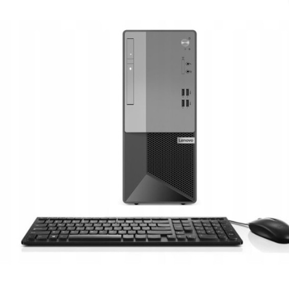 Lenovo I3-10100/4/1TB + Keyboard & Mouse Desktop   V50T-131MB