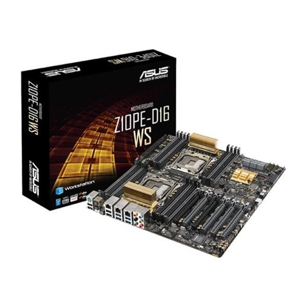ASUS Z10PE-D16WS Motherboard