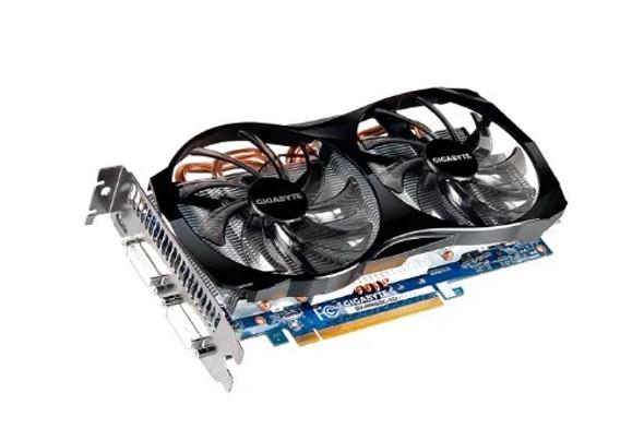 GIGABYTE VGA Geforce GTX 560 2.0 - 1GB DDR5